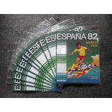 Álbum España 82 Panini Y Depor Cc