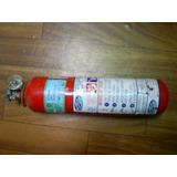 Casco De Extintor 1 Kilo P/ Carro,vans E Embarcações (yanes)