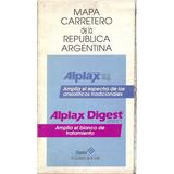Mapa Carretero Republica Argentina - Auto Mapa