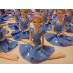 Souvenirs Para 15 Años Muñecas Promo Imperdible X 10