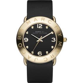 Relógio Marc Jacobs Amy Mbm1154 - Promoção