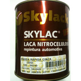Massa Rápida Automotiva 900ml - Skylack