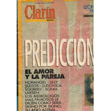 Clarin Revista 1994 Leonardo Favio Horangel Lilly Sullos