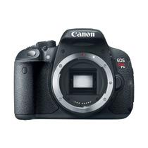 Câmera Digital Canon Eos T5i Corpo A Pronta Entrega