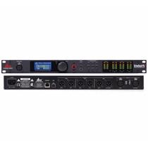 Procesador De Audio Todo En 1 Drive Rack Driverack Pa2 Dbx