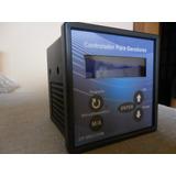 Controlador Automatico Para Grupos Geradores E.w. Eletrica