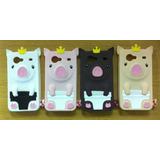 Capa Case Pig Porquinho P/ Samsung Galaxy S2 Lite I9070