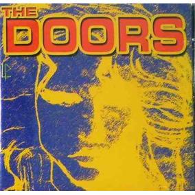 Cd Original The Doors - As Melhores