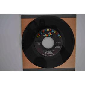 Disco Vinil Ray Charles Hit The Road Jack Compacto Original