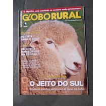Globo Rural - Ovinocultura. O Jeito Do Sul/ Tomate/ Ervas..