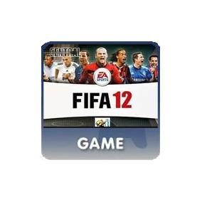Fifa 12 Ingles Ps3 Playstation 3 Original Psn