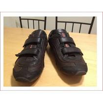 Sapato Sapatênis Prada Autêntico 100% Original Tênis