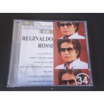 Cd - Reginaldo Rossi O Melhor De Reginaldo Rossi