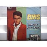 Elvis Presley Com Caipira Não Se Brinca Trilha Sonora Lp1982
