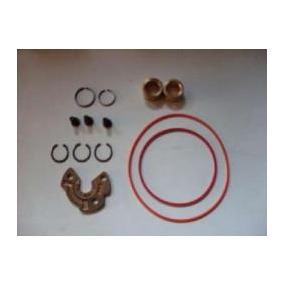 Kit Reparo Turbina T2 \ Gt25 -garrett-master Power-turbo