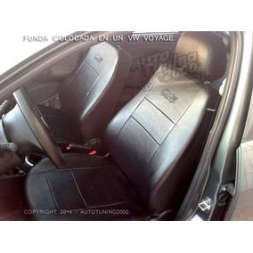Fundas Cubre Asientos Cuero Renault Kangoo Logan Megane