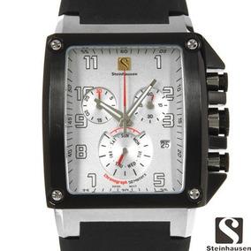 Steinhausen -new Gentlemens Chronograf - Invicta, Tissot