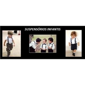 Suspensórios Infantil