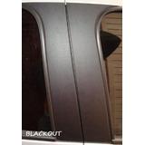 Adesivo Blackout Para Coluna - Tipo, Scenic, Twingo, Duster