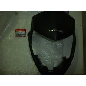 Carenagem Do Farol ( Mascara ) Cb 300 Original Nova