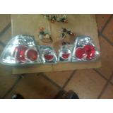 Lanterna Traseira Bmw ( E46 4d ) 98/99/2000/2001