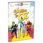 Dvd O Mágico De Oz - Clássico Do Cinema Com Judy Garland