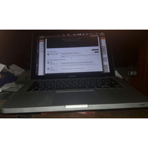 Lap Top Macbook Pro 7.1 Core 2 Duo 13 2.4 Ghz