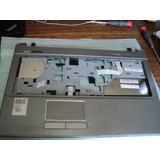 Carcasa Touchpad Parlantes Boton De Power Acer Aspire 5534