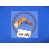 Aj251 Flat Leitor Cartão Memória Sony Vgn Fs-640 Pcg-7a2l