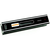 Nível Linear De Precisão Digimess 300mm Sensibilidade 0,02mm