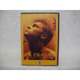 Dvd Original A Praia- Com Leonardo Dicaprio
