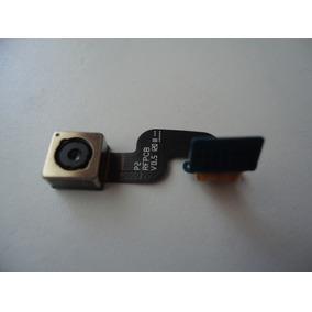 Web Cam Traseira Tablet Samsung Galaxy Tab Gt- P6200l