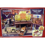 Cars Disney Pixar Radiator Springs Curio Shop Bunny Toys
