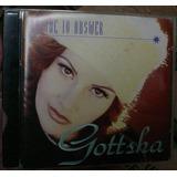 Cd - Gottsha - No One To Answer