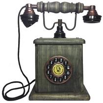 Telefone Antigo Nelphone Duque