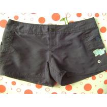 Short Feminino Hang Loose, Tam 38 - Original E C/ Etiqueta