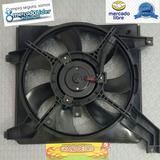 Electro Ventilador Principal Hyundai Elantra Xd