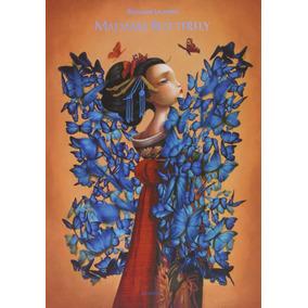Madama Butterfly Benjamin Lacombe