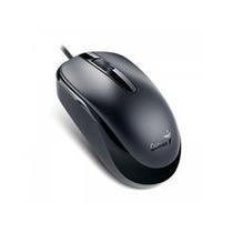 Mouse Genius Wired Dx-120 Usb 1200 Dpi Preto - 31010105100