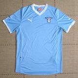 Camisa Original Lazio 2011/2012 Home
