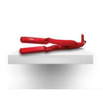Plancha Para Cabello Croc Baby Iron (roja)