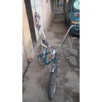 Bicicleta Chola