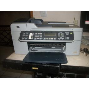 Impresssora Multifuncional Hp Officejet J5780 Usada