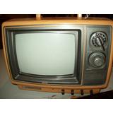Antiga Televisão Semp