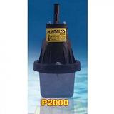 Bomba Agua Sapo Submersa Vibratória 110v Ou 220v