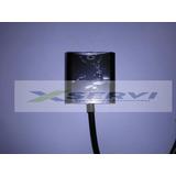 Conversor Hdmi A Vga Con Salida De Audio Y Cable Incluido