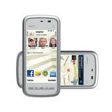 Celular Bloqueado Claro Nokia 5230 3g Com Cam 2mp, Mp3, Fm