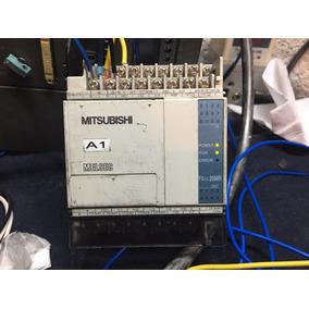 Plc Mitsubishi Fx1s-20mr-ds Automatizacion Hmi