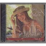 Bob Fleming. I Love You Bolero Vol.3. Cd Original Nuevo