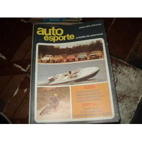 Auto Esporte N123 Jan.1975